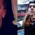 Linus Soinjoki Wallin. Bilden till vänster publicerades 2012, bilden till höger 2014.