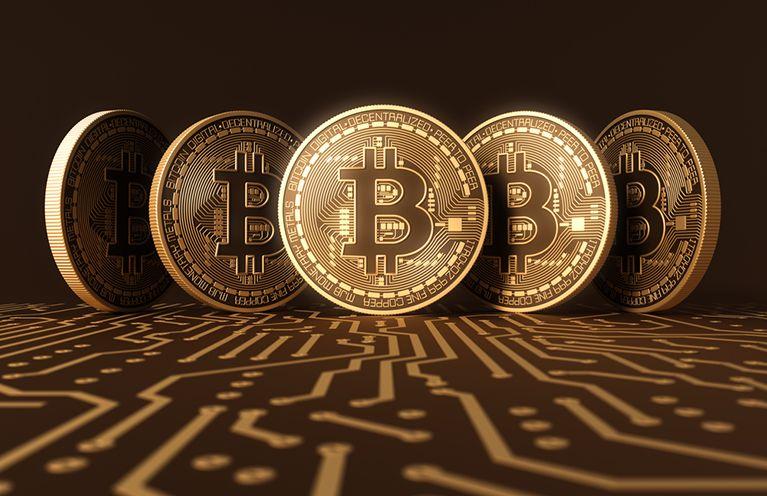 Donera med Bitcoin