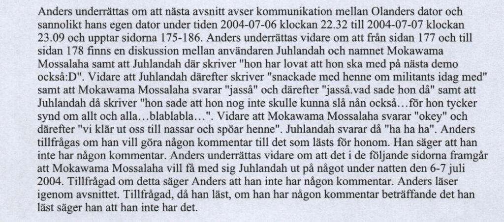 AFA-Skaraborg Johan Olander