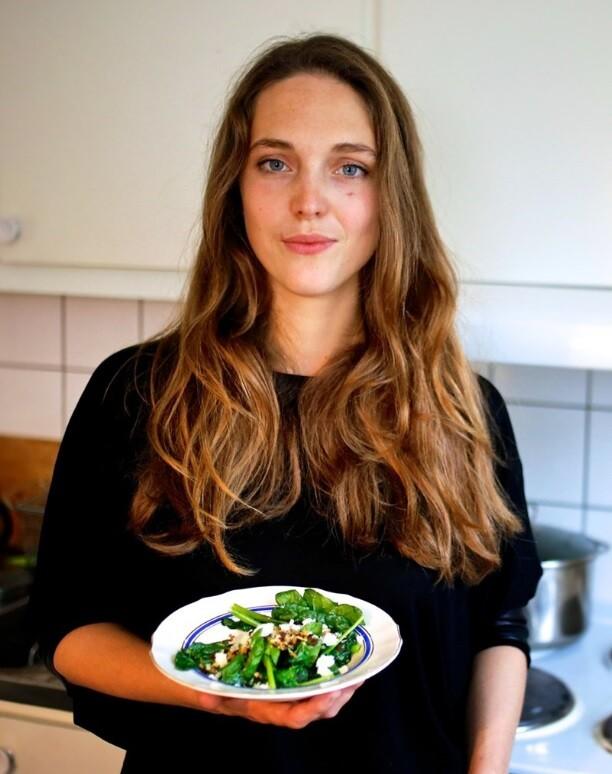 Emma Kolback AFA-Skaraborg