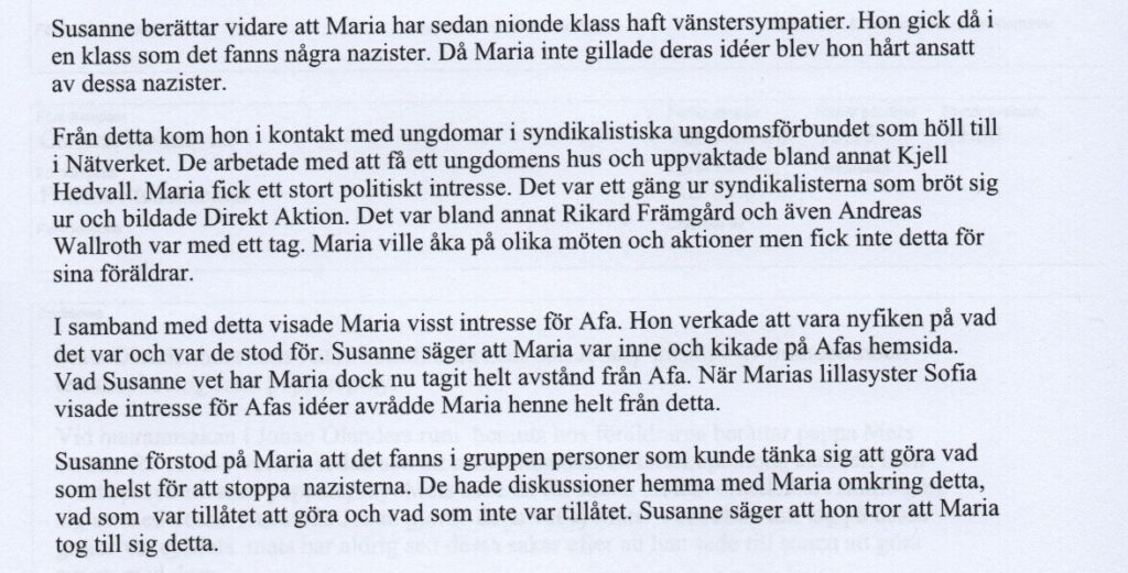 AFA-Skaraborg Maria Ohlin Rizzi