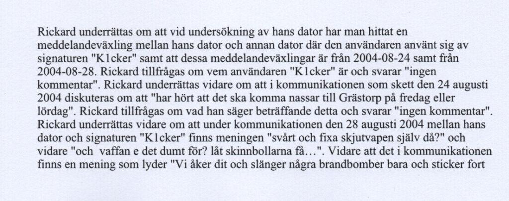 AFA-Skaraborg Rickard Främgård