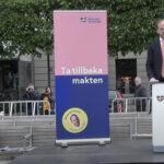 Ola Friberg Sara Leifsdotter Nazispotting
