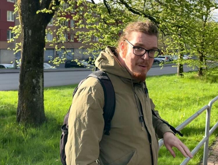 Axel Rosengren AFA-Göteborg