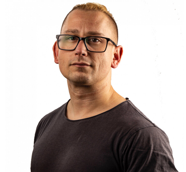 Jens Wingren AFA-Göteborg