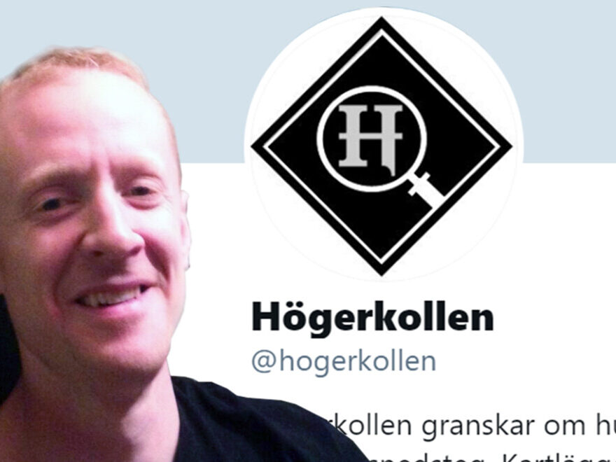 Leif Norrby Högerkollen