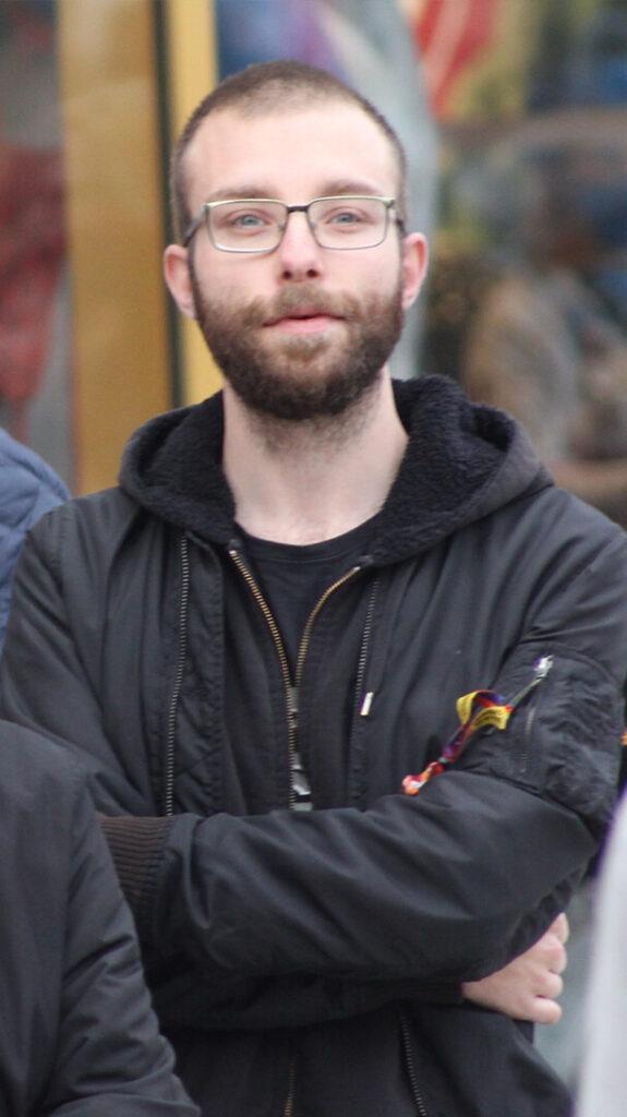 Hannes Nygårdh